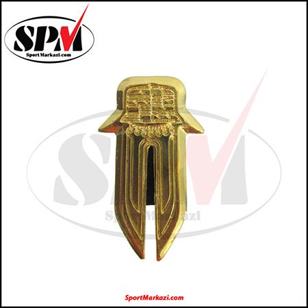 شمشیری کادیکالی طلایی (جفت)